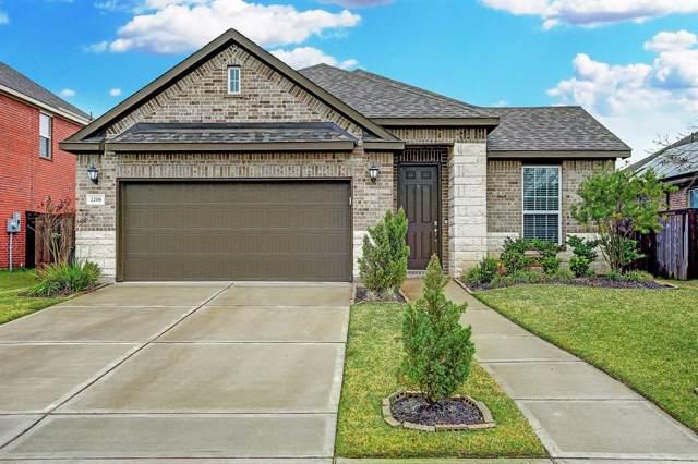 2208 Brookdale Ridge Trace, Pearland, TX 77089 (MLS #26265886) :: The Jennifer Wauhob Team
