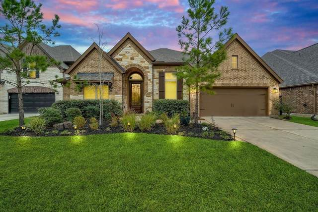 28611 Clear Woods Drive, Spring, TX 77386 (MLS #26267227) :: Connect Realty