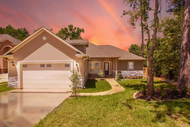 3822 Mystic Circle, Montgomery, TX 77356 (MLS #26270768) :: The Queen Team