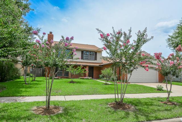20007 Fort Custer Court, Katy, TX 77449 (MLS #26271747) :: Krueger Real Estate