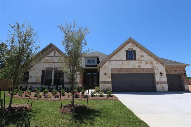 4922 De Lagos Circle, Spring, TX 77389 (MLS #26272491) :: Giorgi Real Estate Group