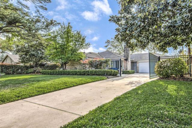 2310 Briarbrook Drive, Houston, TX 77042 (MLS #26274765) :: The Sansone Group