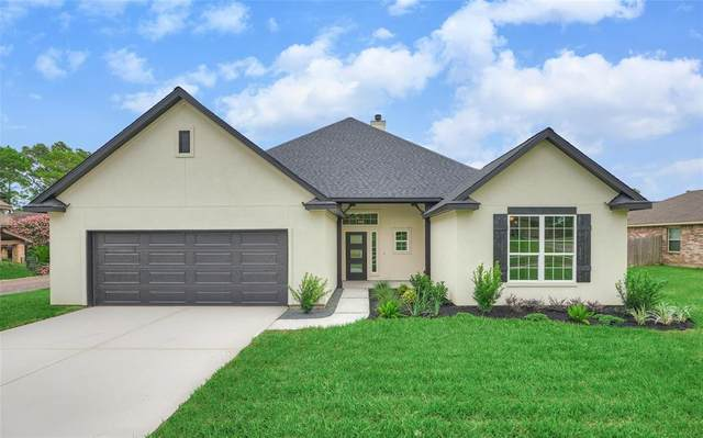 13711 Leafy Arbor Drive, Montgomery, TX 77356 (MLS #26279082) :: Area Pro Group Real Estate, LLC