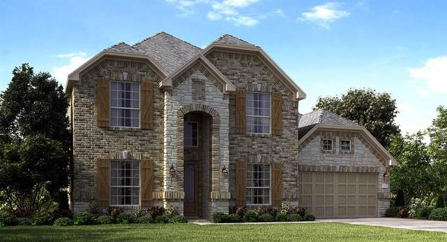 23647 Maplewood Ridge Drive, New Caney, TX 77357 (#262797) :: ORO Realty