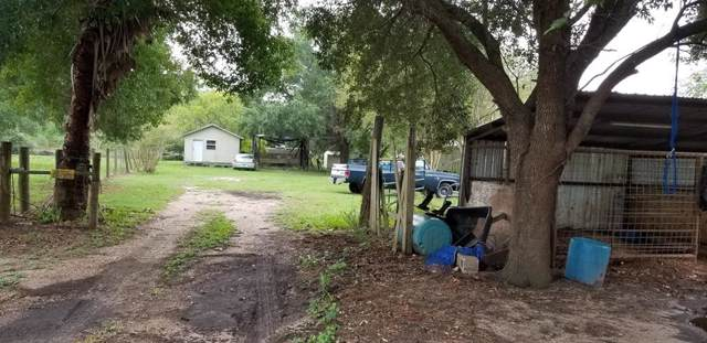 7641 Dixon Roads, Fulshear, TX 77441 (MLS #26283684) :: Ellison Real Estate Team
