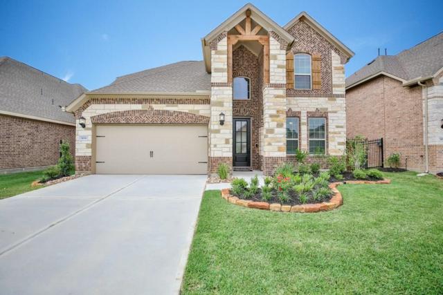 7434 Bethpage Lane, Spring, TX 77389 (MLS #26286580) :: Giorgi Real Estate Group