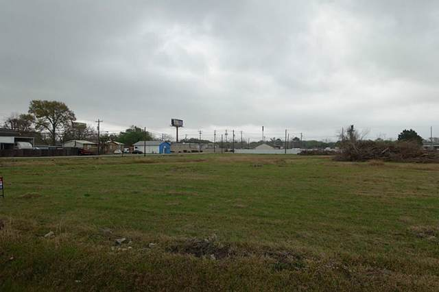 Lot 3 Lilac, Pasadena, TX 77503 (MLS #26286805) :: The Jill Smith Team