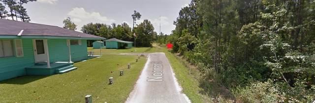 0 Noonan Street, Other, MS 39576 (MLS #26289350) :: The Sansone Group