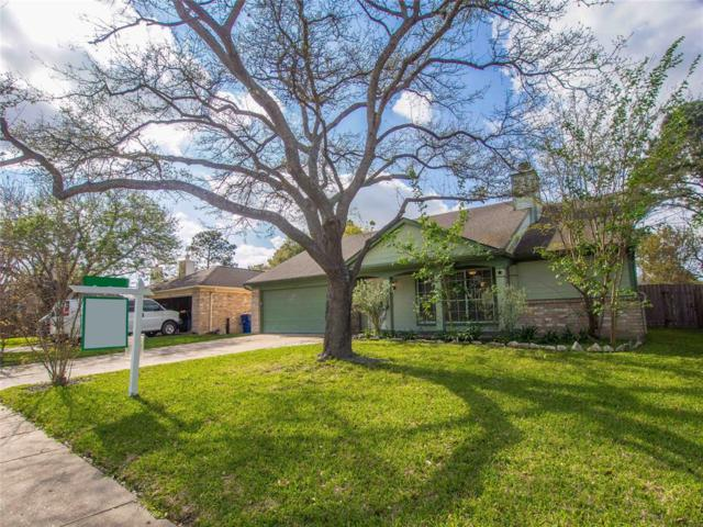 18154 Brooknoll Drive, Houston, TX 77084 (MLS #26290448) :: Giorgi Real Estate Group
