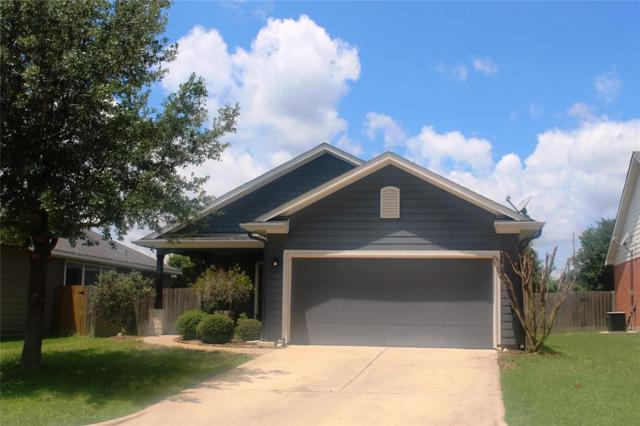 1032 S Masonic, Bellville, TX 77418 (MLS #26290615) :: The SOLD by George Team