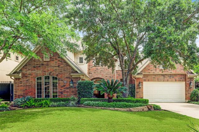 3011 Bonnebridge Way Boulevard, Houston, TX 77082 (MLS #2629180) :: JL Realty Team at Coldwell Banker, United