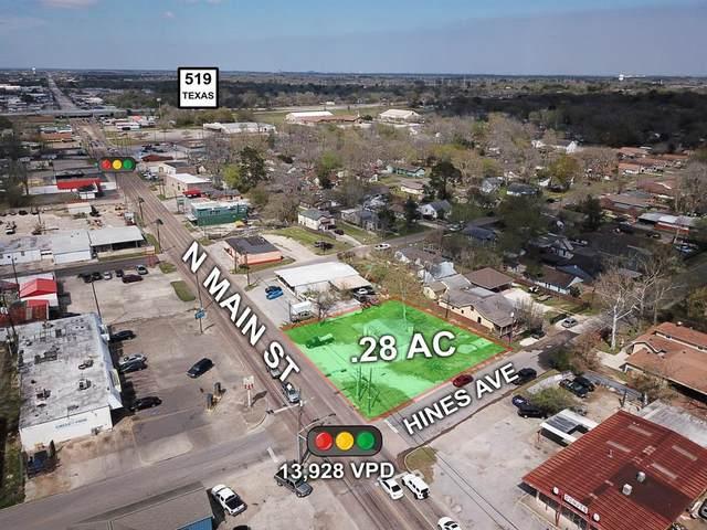 1700 N Main, Baytown, TX 77520 (MLS #26296488) :: Michele Harmon Team
