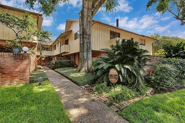 6336 Crab Orchard Road, Houston, TX 77057 (MLS #26297080) :: Bay Area Elite Properties
