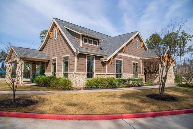 13977 Leigh Lake Lane, Conroe, TX 77384 (MLS #26302262) :: The Lugo Group