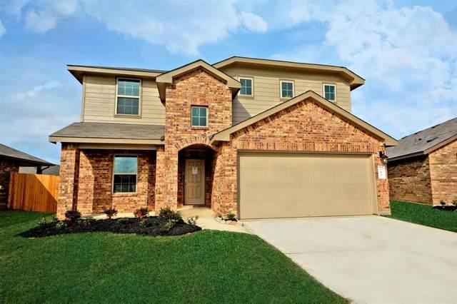 727 Desert Pea Lane, Rosharon, TX 77583 (MLS #26305446) :: The Heyl Group at Keller Williams