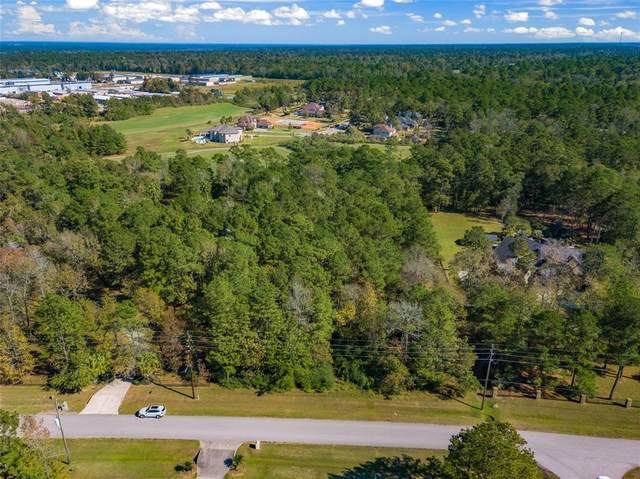 00 Crestwater Circle, Magnolia, TX 77354 (MLS #26306013) :: The Bly Team