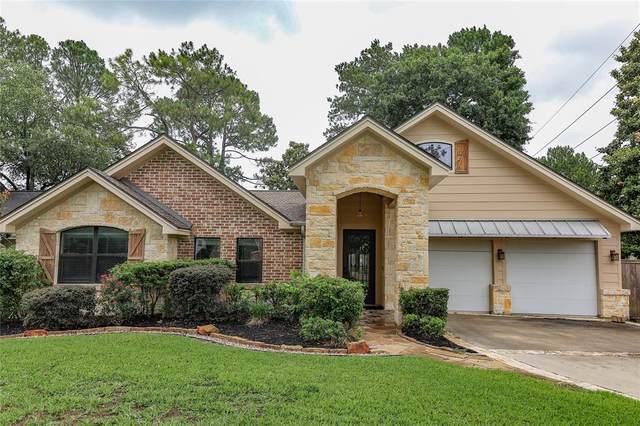 14502 Trophy Club Road, Houston, TX 77095 (MLS #26307390) :: Bray Real Estate Group