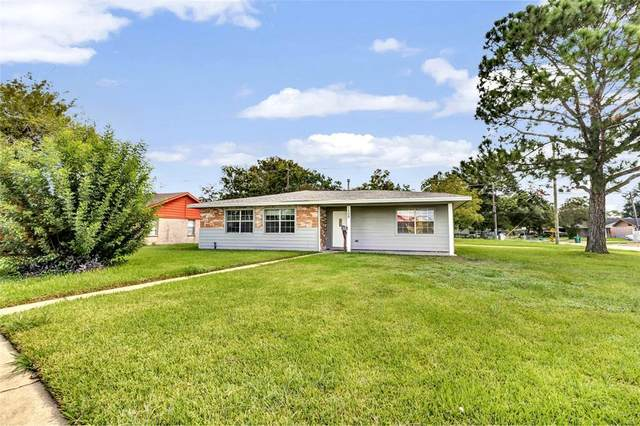 1509 Orrel Drive, Pasadena, TX 77503 (MLS #26307717) :: The Freund Group