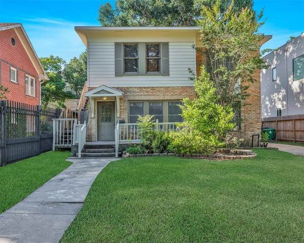 1916 Kipling Street, Houston, TX 77098 (MLS #26312891) :: The Queen Team