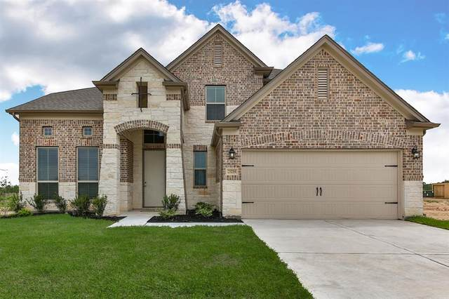 23719 Subalpine Fir Lane, Katy, TX 77493 (MLS #26313218) :: The Parodi Team at Realty Associates