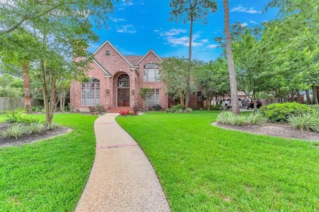 13722 Pegasus Road, Cypress, TX 77429 (MLS #26315068) :: Texas Home Shop Realty