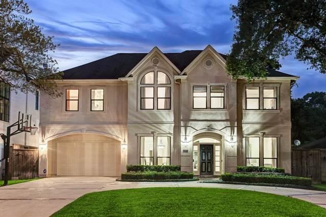 4908 Valerie Street, Bellaire, TX 77401 (MLS #26316384) :: Bay Area Elite Properties