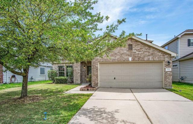 7114 Hollow Cedar Drive, Houston, TX 77049 (MLS #26318479) :: The Heyl Group at Keller Williams