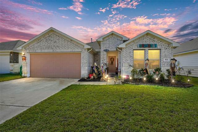 572 Road 5138, Cleveland, TX 77327 (#2631981) :: ORO Realty