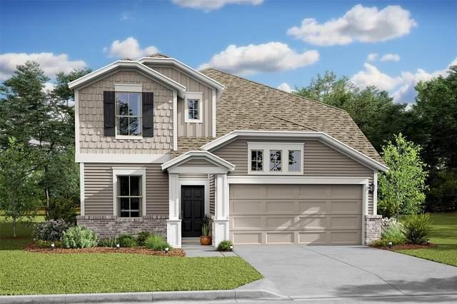 406 Walnut Branch Drive, Baytown, TX 77523 (#26319961) :: ORO Realty