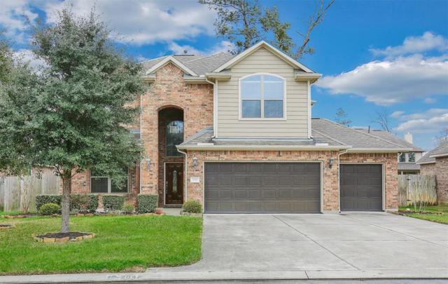2047 Brodie Lane, Conroe, TX 77301 (MLS #2632190) :: Giorgi Real Estate Group