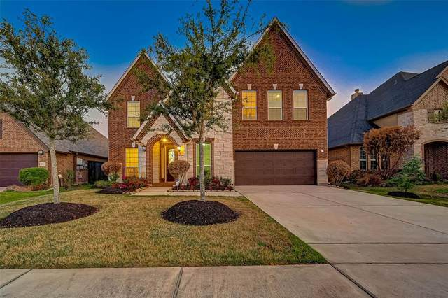 819 Butterfly Garden Trail, Richmond, TX 77406 (MLS #26327909) :: Lerner Realty Solutions