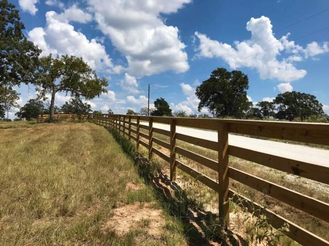 16262 County Road 4821, Normangee, TX 77871 (MLS #26330320) :: Ellison Real Estate Team