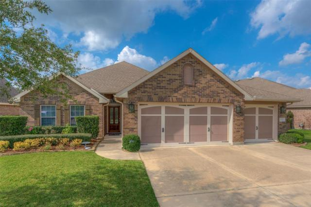 3523 Sunlight Hill Lane, Spring, TX 77386 (MLS #26330654) :: The Heyl Group at Keller Williams