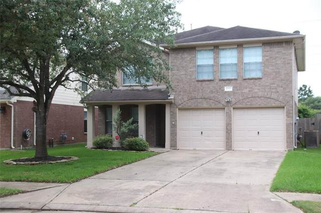 6306 Marina Canyon Way, Katy, TX 77450 (MLS #26335051) :: Lisa Marie Group | RE/MAX Grand