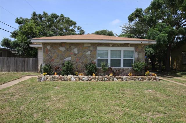 1527 57 Th Street, Galveston, TX 77551 (MLS #26335621) :: The Stanfield Team | Stanfield Properties