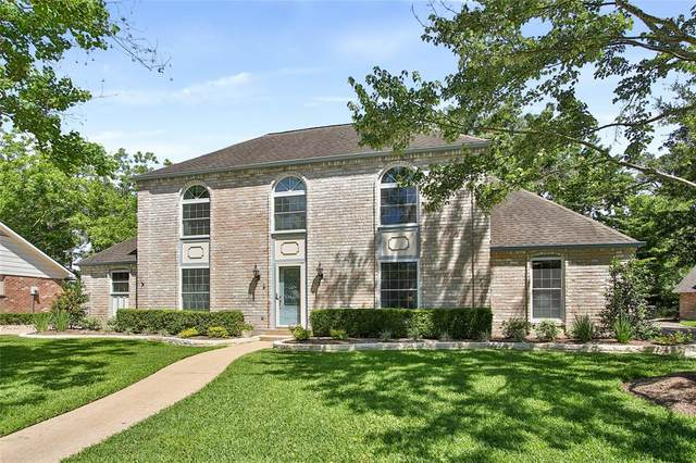 5806 Miller Valley Drive, Houston, TX 77066 (MLS #26335743) :: Lerner Realty Solutions