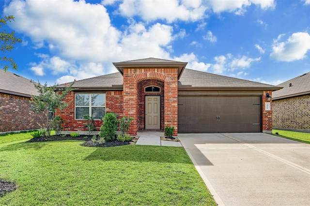 3011 Dripping Springs Court, Katy, TX 77494 (MLS #26336390) :: Connect Realty