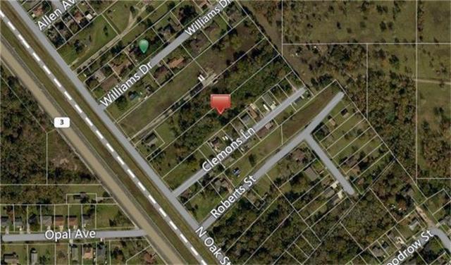 702 N Oak, Texas City, TX 77591 (MLS #26338204) :: The SOLD by George Team