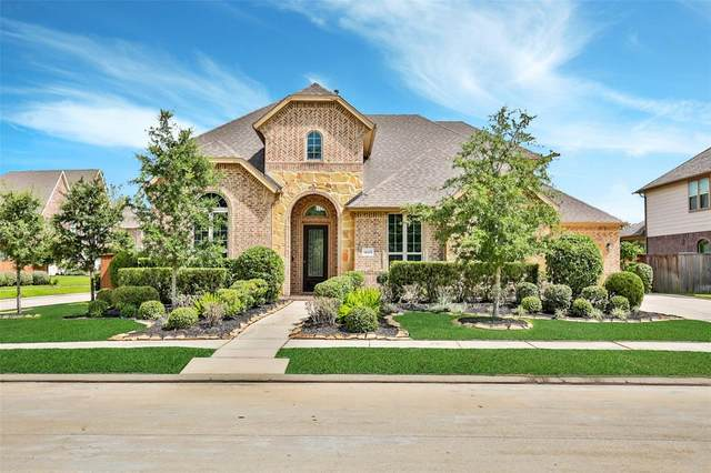 14005 N Lake Branch Lane, Houston, TX 77044 (MLS #26340613) :: Bay Area Elite Properties