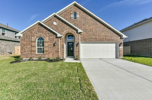 3607 Hidden Cove, Pasadena, TX 77504 (MLS #2634494) :: Ellison Real Estate Team