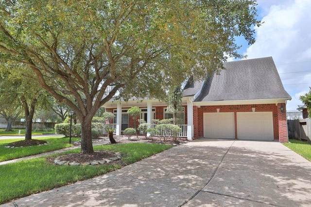 3636 Shadow Cove Drive, Houston, TX 77082 (MLS #26345293) :: The SOLD by George Team
