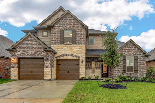 18927 Cypress Bay Drive, Houston, TX 77084 (MLS #26345676) :: The Queen Team