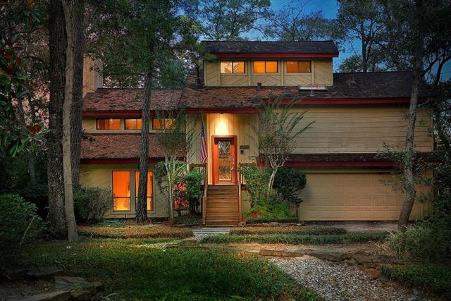10 Wakerobin Court, The Woodlands, TX 77380 (MLS #26348525) :: REMAX Space Center - The Bly Team