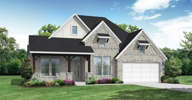 13627 Greenwood Gable Lane, Cypress, TX 77429 (MLS #26353808) :: The Wendy Sherman Team