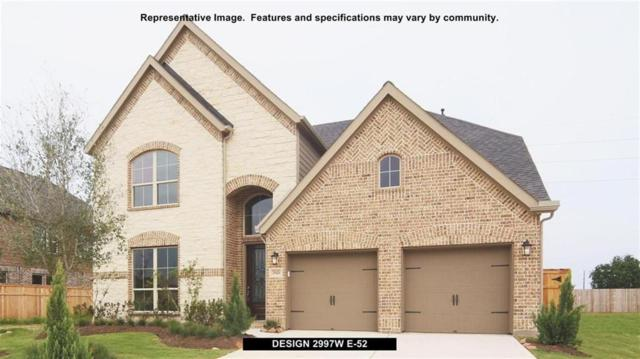 15719 Rock Squirrel Drive, Cypress, TX 77433 (MLS #26355514) :: Green Residential