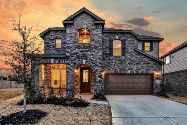 5007 Pine Ridge Knoll, Katy, TX 77493 (MLS #26357276) :: Christy Buck Team