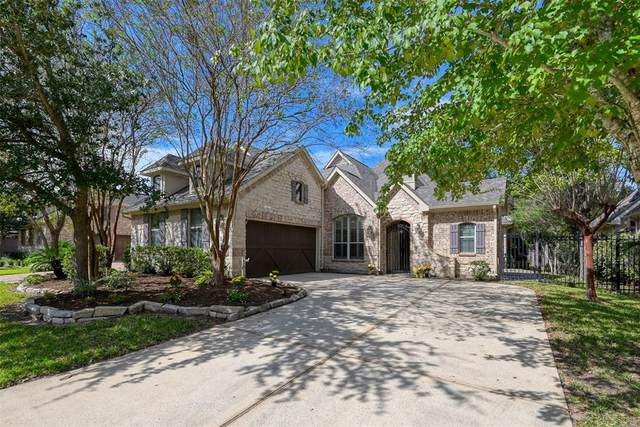 26 Columbia Crest Place, The Woodlands, TX 77382 (MLS #26358144) :: The Home Branch