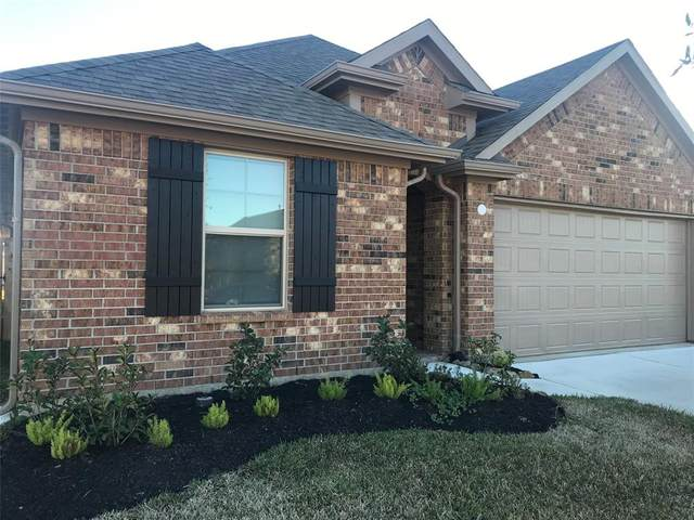 23819 Tribano Court, Katy, TX 77493 (MLS #26359728) :: The Sansone Group