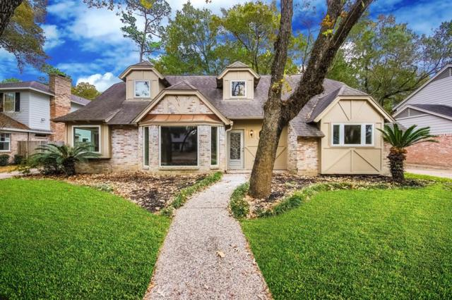 722 Langwood Drive, Houston, TX 77079 (MLS #26367286) :: Connect Realty