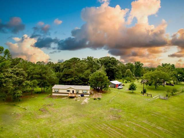 798 County Road 1500 N, Newton, TX 75966 (MLS #2636881) :: The SOLD by George Team